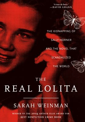 Cover image for The Real Lolita