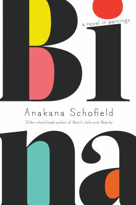 Cover image for Bina