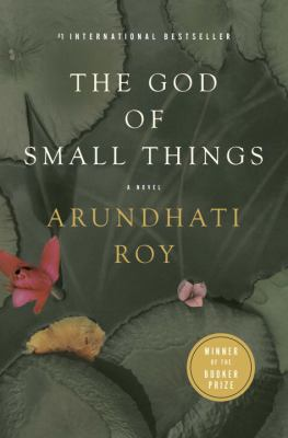 Cover image for The God of Small Things