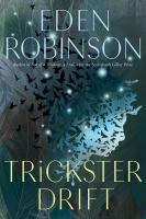 Cover of Trickster Drift
