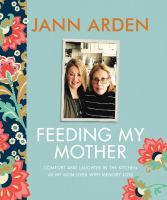 Image: Feeding My Mother