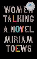 """Women Talking""""BESTSELLERS"""""""