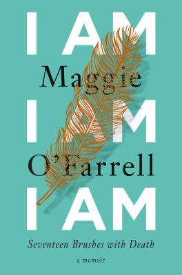 Cover image for I Am, I Am, I Am