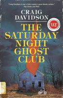 The Saturday Night Ghost Club