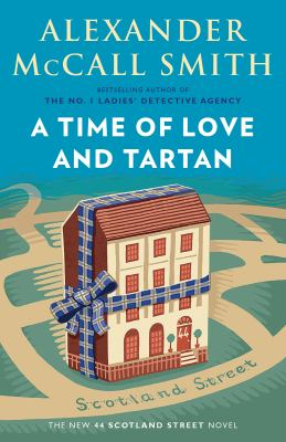 Cover image for A Time of Love and Tartan