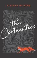 Image: Certainties