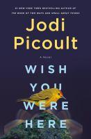 Wish You Were Here : A Novel.