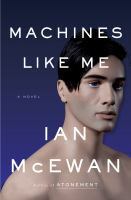 Machines like me : and people like you