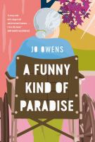 Cover of A Funny Kind of Paradise