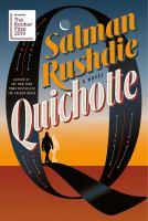 Image: Quichotte