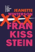 Frankissstein : A Love Story.
