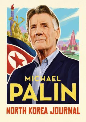 North Korea Journal(book-cover)