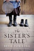 The sister's tale : a novel