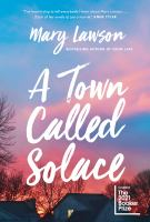 A town called Solace