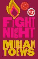 Image: Fight Night