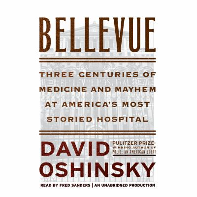 Cover image for Bellevue