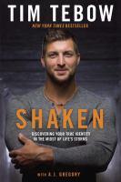 Shaken