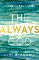 The Always God