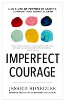 Imperfect Courage