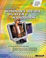 Microsoft Windows Media Player 7 Handbook