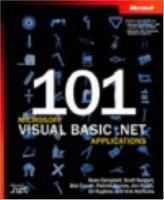 101 Microsoft Visual Basic.NET Applications
