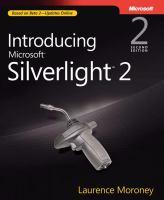 Introducing Microsoft Silverlight 2.0