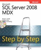 Microsoft SQL Server 2008 MDX