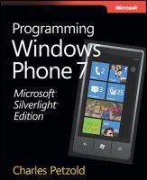 Microsoft Silverlight Edition