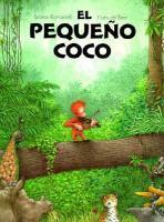 El pequeño Coco