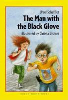 Man With the Black Glove