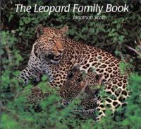 The Leopard Family Book
