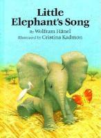 Little Elephant's Song