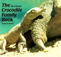 The Crocodile Family Book