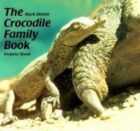The Crocodile Family Book
