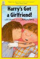 Harry's Got A Girlfriend!