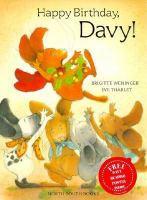Happy Birthday, Davy