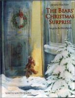 The Bears' Christmas Surprise