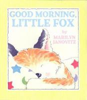 Good Morning, Little Fox