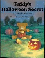 Teddy's Halloween Secret