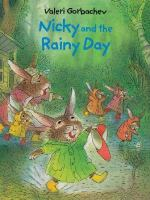 Nicky and the Rainy Day