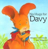 No Hugs for Davy