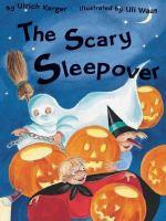 The Scary Sleepover