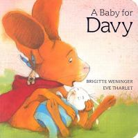 A Baby For Davy