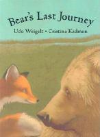 Bear's Last Journey