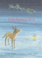 Little Donkey's Wish