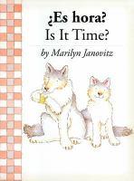 Es hora?