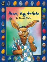 Henri Egg Artiste