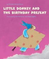 Little Donkey and the Birthday Present