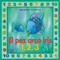 El pez arco iris 1, 2, 3