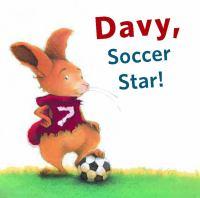 Davy, Soccer Star!